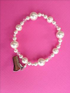Bracelet to wear in LDS Temples by MyAncestorsBracelet on Etsy, $14.99