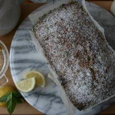 Best Ever Lemon Drizzle Cake - Allrecipes.com