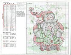 Santas chart 5