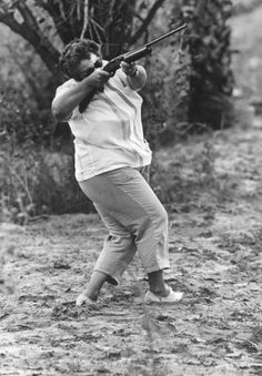 Dove Hunting in Texas 1961 | Gunning for White-Winged Doves, 1961 | LIFE.com