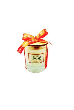 Chocolate cake scented candles, Christmas gift for her mum sister friend…