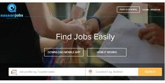 #Aasaanjobs raises about Rs 35 crore in series A round #funding #business #startup