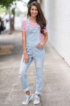 edfb5e69f51 7 Best Blue overalls images