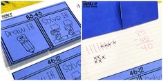 Check out these simple, engaging subtraction strategies for lower elementary students!