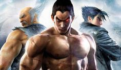 Full trailer for 'Tekken 7′ unveiled at SDCC 2014  Read more: http://moosin.net/homepage/#ixzz38eSecqlJ