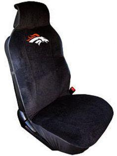 Denver Broncos Seat Cover