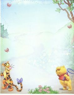 winnie the pooh psychology paper Everybody loves winnie the pooh and his adorable addiction to honey it's often  believed that the children's book character is based on a teddy.