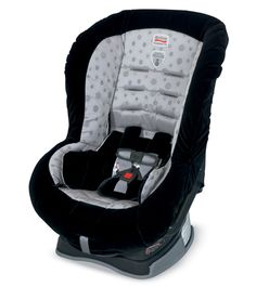 Britax Roundabout 55   This Car seat is sturdy. I wouldn't have my daughter in anything but a Britax.