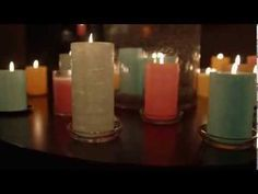 GloLite by PartyLite Candles = Contact me today and visit my website to enroll in my Preferred Membership for FREE!!  www.partylite.biz/debbielights