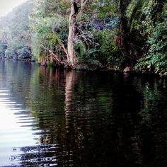 Renuka Lake in Sri Renukaji, Himāchal Pradesh