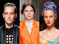 Les 10 tendances beauté de 2015