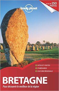 Amazon.fr - L'Essentiel de la Bretagne - 2ed - Lonely Planet LONELY PLANET…