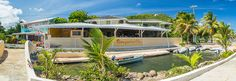 Bougainvilla Hotel: a nice place to stay in order to enjoy your fishing holidays with us