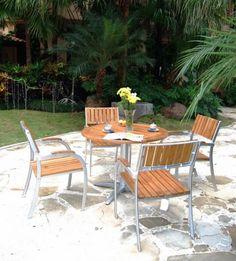 Indonesia teak furniture manufacturer - Best teak furniture - Teak wood furniture for indoor and outdoor.