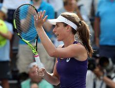 Anastasija Sevastova vs. Johanna Konta 2016 US Open Pick, Odds, Prediction