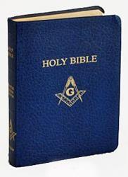 Masonic Holy Bible