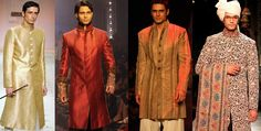 Top Indian Sherwani Designers Best Collection for Weddings and Parties 2014-2015