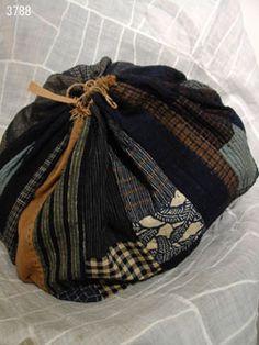 Rice bag, Japan