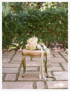 soft floral bouquet