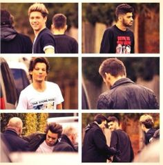 The boys in the Midnight Memories video>>>WHEN THE CRAP IS IT GUNNA BE OUT!?!?!?!?!?!?!?!?!?!??!?!?!