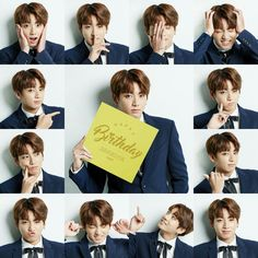 Happy Birthday our maknae Jungkook 2017 #HappyJungkookDay