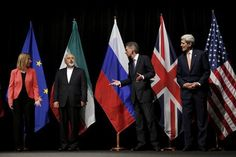 Listen to The Daily: Trump and the Iran Nuclear Deal