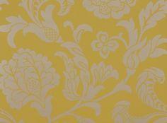 Inari Wallpaper W204/11 Turmeric