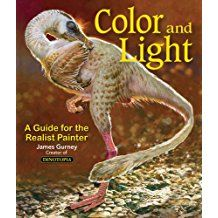 Color And Light - A Guide For The Realist Painter - James Gurney. Chen, Book Annotation, Polychromos, Traditional Paintings, Color Theory, Light Colors, Art Lessons, Color Mixing, Book Art