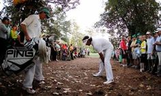 SPORTS    --    Bubba Watson wins Masters for second time