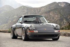"""Porsche 911 """"Indonesia"""" by Singer Design"""