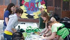 2013 UGA Earth Week celebration to spotlight green living, careers http://www.payscale.com/research/US/School=University_of_Georgia_(UGA)/Salary