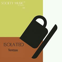 My ep with Society music records