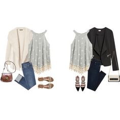 Untitled #17861 by hanger731x on Polyvore featuring Zara, Avenue, Chloé, women's clothing, women's fashion, women, female, woman, misses and juniors