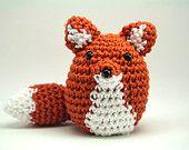 foxy etsy treasury...