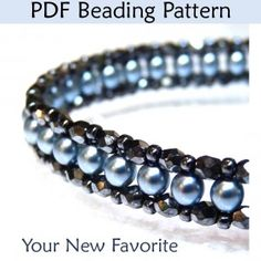Su nuevo patrón favorito listones PDF