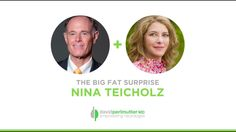 The Empowering Neurologist - David Perlmutter, MD and Nina Teicholz