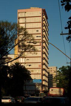 Edificio Armenia Arquitetura Porto Alegre