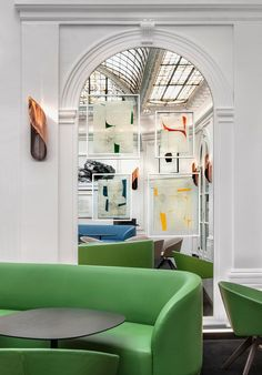 Hôtel Vernet - Picture gallery