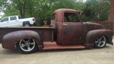 Chevy 3100, Chevy Pickup Trucks, Chevy Pickups, Chevrolet Trucks, Hot Rod Trucks, Cool Trucks, Big Trucks, Vintage Pickup Trucks, Classic Pickup Trucks