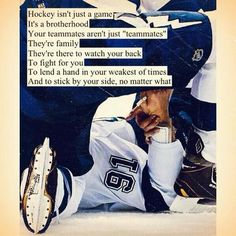 Get well soon, Stamkos, but not too soon. You were able to win everything and a half with Sid out, time for that to work in reverse.