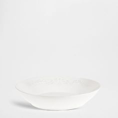 Salad Bowl with Raised Design - Serving Dishes - Tableware | Zara Home Norway