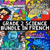 Browse over 910 educational resources created by Peg Swift French Immersion in the official Teachers Pay Teachers store. Core French, French Class, French Lessons, French Teaching Resources, Teaching French, Teaching Ideas, Grade 2 Science, Science Lessons, Hands On Activities