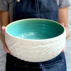 I achieved some big goals last week and I didn't want it to pass without taking a moment to reflect. A couple years ago, I set a goal to… Pottery Ideas, Handmade Pottery, Goals, Couple, In This Moment, News, Big, Spring, Tableware