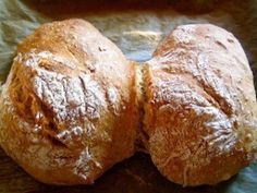 Namasten sekaleipä on aina tuoretta - ESS. Baking Tips, Bread Baking, Baking Recipes, Bread Recipes, Cake Recipes, Savory Pastry, Blondies, Food Porn, Food And Drink