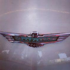 Ford Thunder Bird   #Ford#ThunderBird#SG  #USS #Padgram