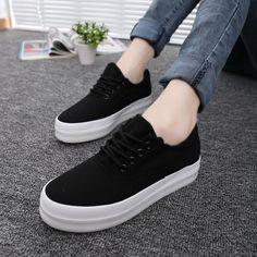 Resultado de imagen para zapatillas de suela gruesa