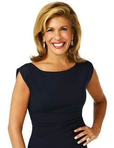 I gotta watch Hoda every morning at 10!