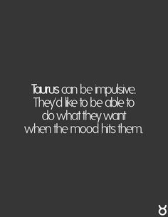 Taurus #zodiac