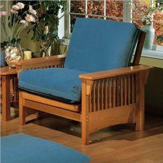 Futon Chair Black Beds Sofa Metal Repurpose