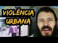 Violência urbana, censura das mídias e desabafo geral contra o governo